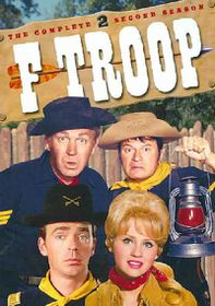 F Troop:Complete Second Season - (Region 1 Import DVD)