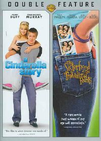 Cinderella Story/Sisterhood of the Traveling Pants - (Region 1 Import DVD)