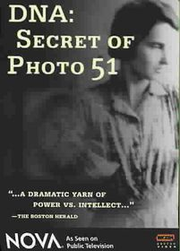 Dna:Secret of Photo 51 - (Region 1 Import DVD)