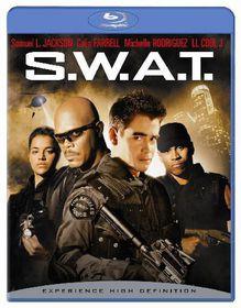 Swat - (Region A Import Blu-ray Disc)
