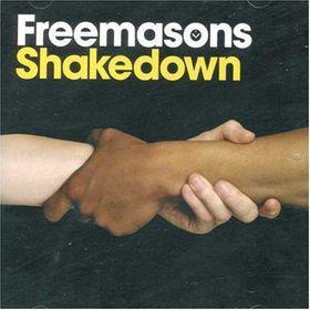 Freemasons - Shakedown (CD)