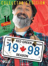 Red Green Show:1998 Season - (Region 1 Import DVD)