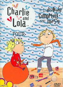 Charlie & Lola:Vol 4 - (Region 1 Import DVD)