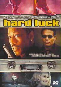 Hard Luck - (Region 1 Import DVD)