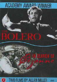 Bolero the & in Search of Cezanne - (Region 1 Import DVD)