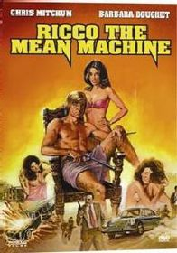 Rico the Mean Machine - (Region 1 Import DVD)