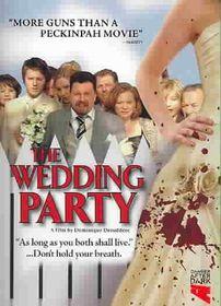 Wedding Party - (Region 1 Import DVD)