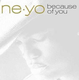 Ne-yo - Because of You (CD)