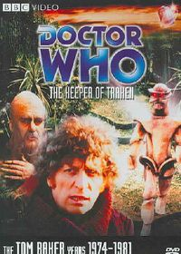Doctor Who:Ep 115 Keeper of Traken - (Region 1 Import DVD)