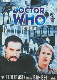 Doctor Who:Ep 117 Castrovalva - (Region 1 Import DVD)