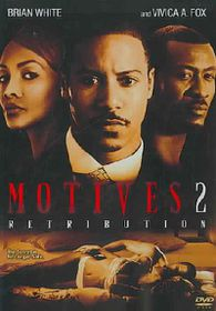 Motives 2:Retribution - (Region 1 Import DVD)