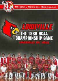 1980 Ncaa National Championship Game - (Region 1 Import DVD)