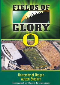 Fields of Glory:Oregon - (Region 1 Import DVD)