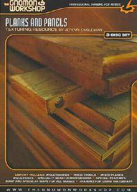 Planks and Panels - (Region 1 Import DVD)