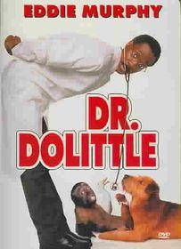 Dr Dolittle - (Region 1 Import DVD)
