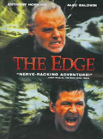 Edge - (Region 1 Import DVD)
