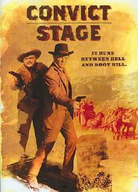 Convict Stage - (Region 1 Import DVD)