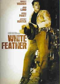 White Feather - (Region 1 Import DVD)