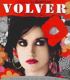 Volver - (Region A Import Blu-ray Disc)