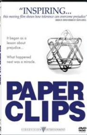 Paper Clips (2004) - (DVD)