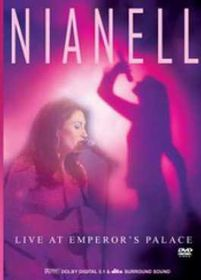Nianell - As One (DVD)