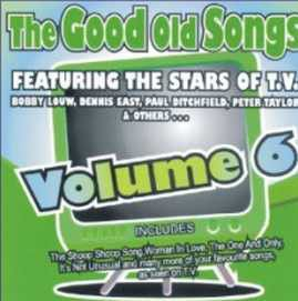The Good Old Songs - Vol.6 - Various Artists (CD)