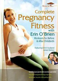 Complete Pregnancy Fitness - (Region 1 Import DVD)
