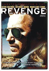 Revenge - (Region 1 Import DVD)