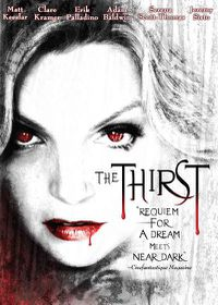 Thirst - (Region 1 Import DVD)