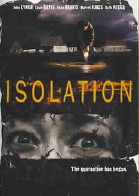 Isolation - (Region 1 Import DVD)