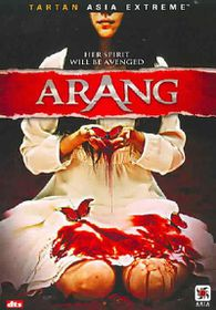 Arang - (Region 1 Import DVD)