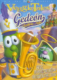 Veggie Tales:Gideon Tuba Warrior - (Region 1 Import DVD)