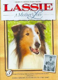 Lassie:Mother's Love - (Region 1 Import DVD)
