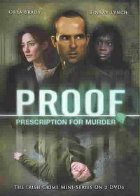 Proof:Prescription for Murder - (Region 1 Import DVD)