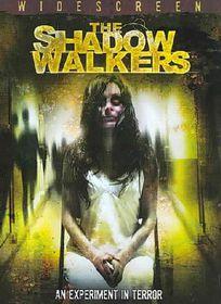 Shadow Walkers - (Region 1 Import DVD)