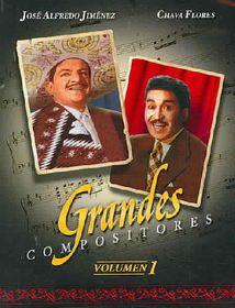 Grandes Compositores - (Region 1 Import DVD)