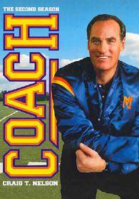 Coach:Second Season - (Region 1 Import DVD)