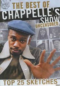 Best of Chappelle's Show - (Region 1 Import DVD)