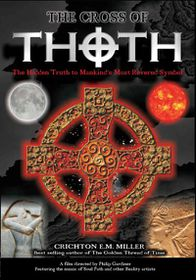 Cross of Thoth - (Region 1 Import DVD)