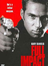 Full Impact - (Region 1 Import DVD)