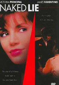 Naked Lie - (Region 1 Import DVD)