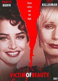 Victim of Beauty - (Region 1 Import DVD)