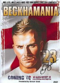 Beckham:Coming to America - (Region 1 Import DVD)