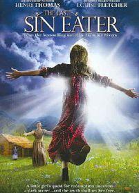 Last Sin Eater - (Region 1 Import DVD)