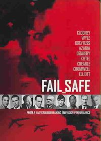 Fail Safe - (Region 1 Import DVD)