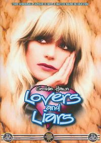 Lovers and Liars - (Region 1 Import DVD)