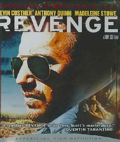 Revenge - (Region A Import Blu-ray Disc)