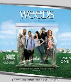Weeds Season 1 - (Region A Import Blu-ray Disc)