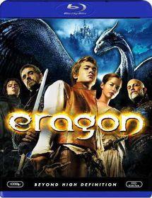 Eragon - (Region A Import Blu-ray Disc)
