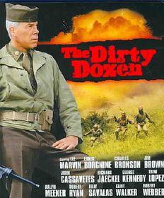 Dirty Dozen - (Region A Import Blu-ray Disc)